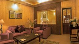Luxury Room Nedous