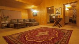 Lupin Cottage B